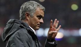 Mourinho único no Mundo: duas Champions e duas Ligas Europa no currículo