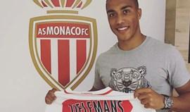 Monaco anuncia contratação de Youri Tielemans
