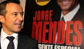 Sporting abre portas a negócios com Jorge Mendes