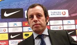 Procurador pede pena de prisão para ex-presidente do Barcelona