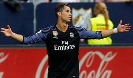 Sindicato dos técnicos das finanças espanholas apoiam queixa contra Ronaldo