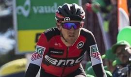 Tejay Van Garderen vence 18.ª etapa