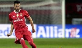 Recurso por Samaris aceite, grego pode jogar final da Taça