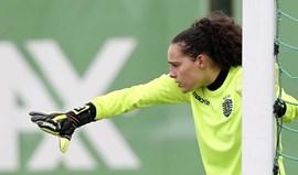 Patrícia Morais: «Temos de entrar em todos os jogos para ganhar»