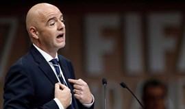 FIFA pode trocar Confederações por Super Mundial de Clubes