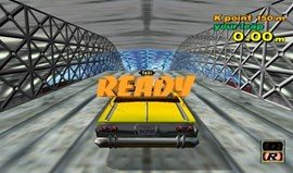 Crazy Taxi sem custos para mobile