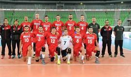 Portugal vence Israel no apuramento para o Mundial'2018