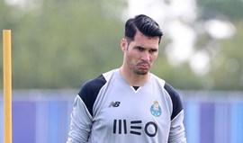 Villarreal quer Andrés Fernández