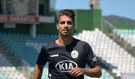 Rangers cobiça Fábio Cardoso