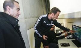 Luciano Gonçalves e o vídeoárbitro no Jamor: «Concordo que seja testado na final»