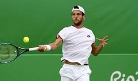 João Sousa: «Não chego a Roland Garros com qualquer expectativa»