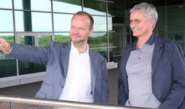 Lista de Mourinho é 'curta' mas esconde segredo de 350 milhões