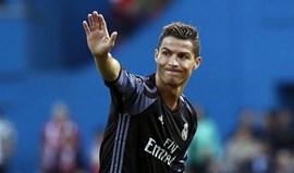 Ronaldo cancela visita a Londres para evento promocional