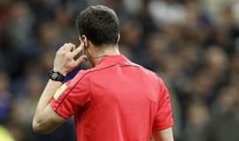 Vídeo-árbitro: quanto vai custar na próxima época