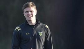 Lystcov recupera no Seixal