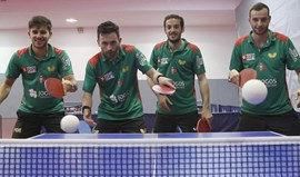 Portugal nos Mundiais com nove atletas e objetivos distintos