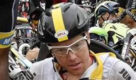 Steven Kruijswijk abandona à partida para a 20.ª e penúltima etapa