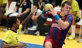 Barcelona soma quarto título seguido em Espanha só com vitórias