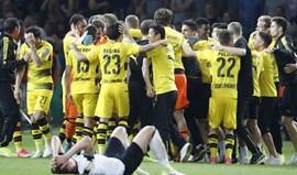 Borussia Dortmund conquista a Taça da Alemanha