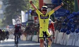 Grande Prémio Jornal de Notícias: Daniel Mestre vence a 3.ª etapa ao sprint