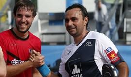 Três argentinos e um espanhol na final do Lisboa Challenger