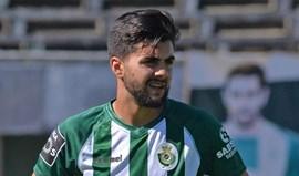 Mário Reis: «João Amaral está pronto para um grande»