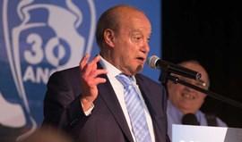 Pinto da Costa lança farpa ao Benfica: «Béla Guttmann nunca foi maltratado por nós»