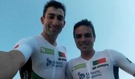 Cross-country olímpico: Furo atira com David Rosa para a 50:ª posição na Alemanha