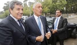Presidente da República considera Ginásio Clube Português um exemplo excecional