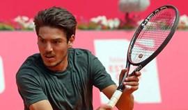 Ranking ATP: João Domingues estreia-se no top 200