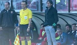 Paulo Alves  é o novo treinador do U. Madeira