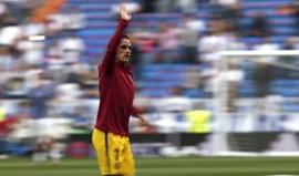 Treinador do Atlético Madrid 'aconselha' Mourinho a esquecer Griezmann