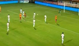Bruma brilha com mais um golo pelo Galatasaray
