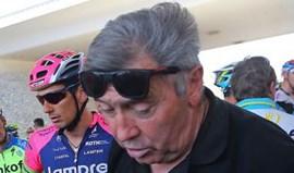Volta a França de 2019 homenageia Merckx e arranca de Bruxelas