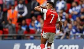 Vidal aconselha Alexis Sánchez a mudar-se para o Bayern