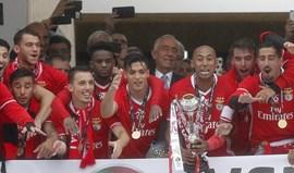 Benfica é o clube europeu que dá mais lucro