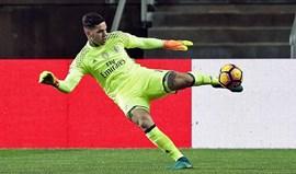 Transferência de Ederson é boa notícia para António Costa e Mário Centeno