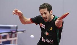 Freitas, Monteiro e Geraldo passam primeira ronda no Mundial