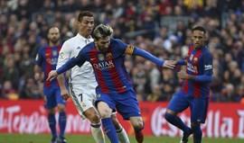 Cristiano Ronaldo: «Gosto muito de ver Messi a jogar, é um craque»