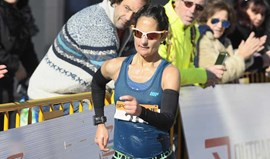 IAAF ratifica recorde mundial dos 50 km marcha de Inês Henriques