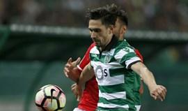 Leões querem entre 4,5 e 5 milhões por Paulo Oliveira