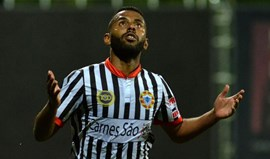 Diego Barcelos reforça Nacional