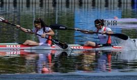 K2 200 feminino na final da Taça do Mundo