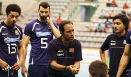 Hugo Silva: «O Valdir entrou e ajudou muito a equipa»
