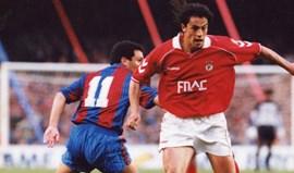 Antigas estrelas de águias e Barcelona vão jogar em Camp Nou para recordar 1992