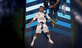 Ronaldo já 'ganhou' a Bola de Ouro 2017? O que dizem as edições anteriores