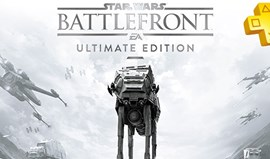 Star Wars Battlefront grátis para novos subscritores do PS Plus