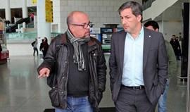 Nuno Saraiva e a publicação da conversa de Bruno de Carvalho: «Vergonhoso exercício de manipulação»