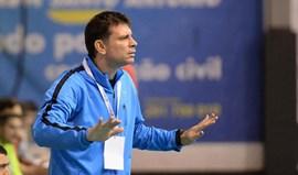 Paulo Fidalgo referenciado pelo Sporting