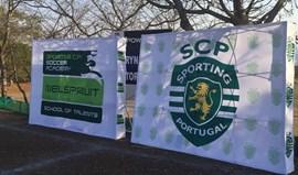Academia Sporting avança na Guatemala